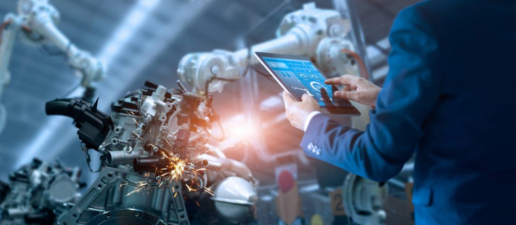 Measuring Technological Impact On Employment