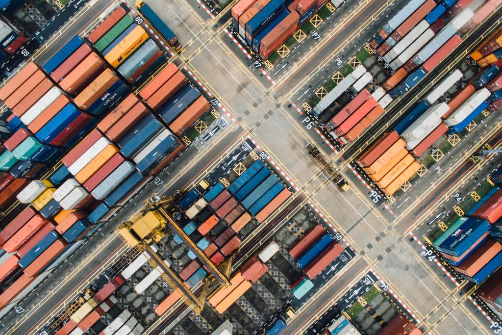 World Trade and the End of the Second Age of Globalization