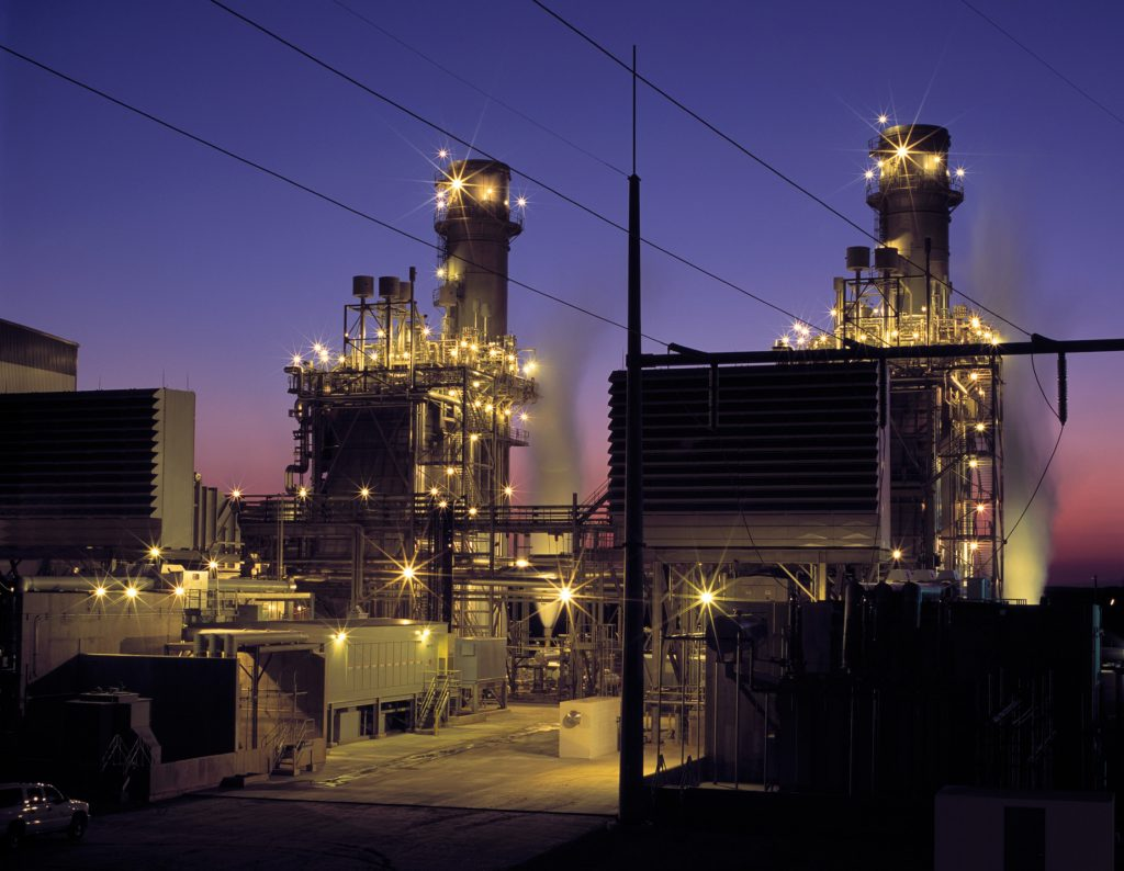 World Enters New Gas Order