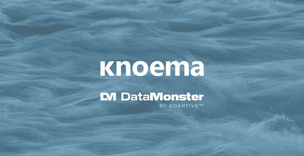 Knoema Acquires Alternative Data Aggregator and Solutions Provider Adaptive Management